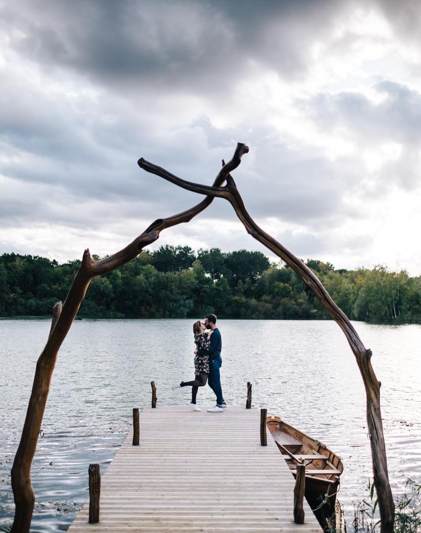 DOMAINE DE LA RESERVE - prestations romantiques @lovelivetravel