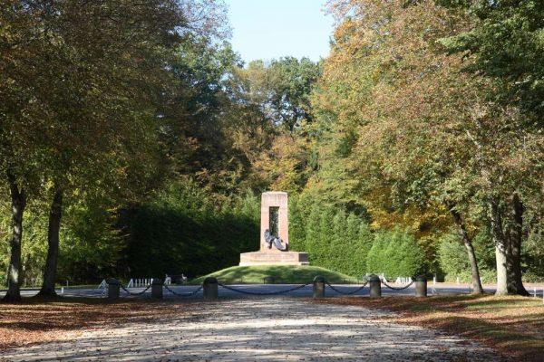 Mémorial de la Clairière